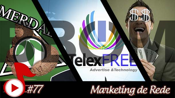 Telhacast #77 – Marketing de Rede