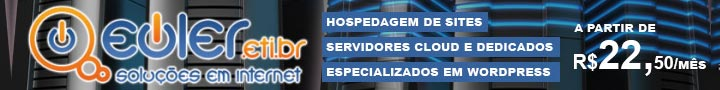 Euler ETI - Hospedagem de Sites e Podcasts