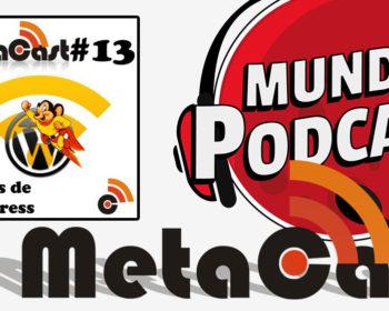 Metacast #13 - Plugins de Wordpress