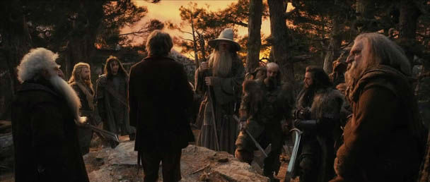 Talk! #13: O Hobbit
