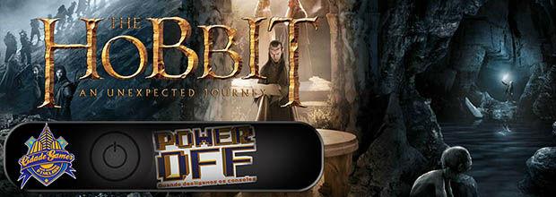 [Off] 01: O Hobbit - Um Podcast Inesperado