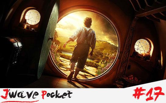 JWave Pocket #17: O Hobbit, ou Lá e de Volta Outra Vez
