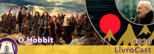 LivroCast 020 - O Hobbit