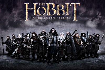 Maniacast 6# O Hobbit