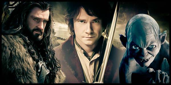 MetralhaCast #01 - O Hobbit