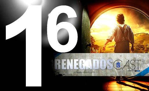 Renegados Cast 16   O Hobbit