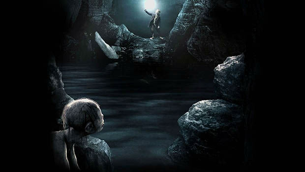 Tolkiencast – O Hobbit, um podcast inesperado