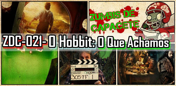 ZDC-021- O Hobbit: O que achamos