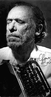 Charles Bukowski - Como ser um grande escritor