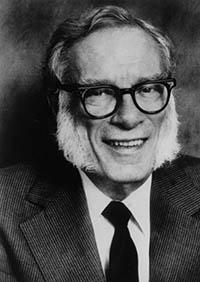 A Última Pergunta - Isaac Asimov