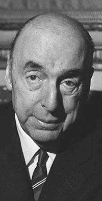 Os teus pés - Pablo Neruda