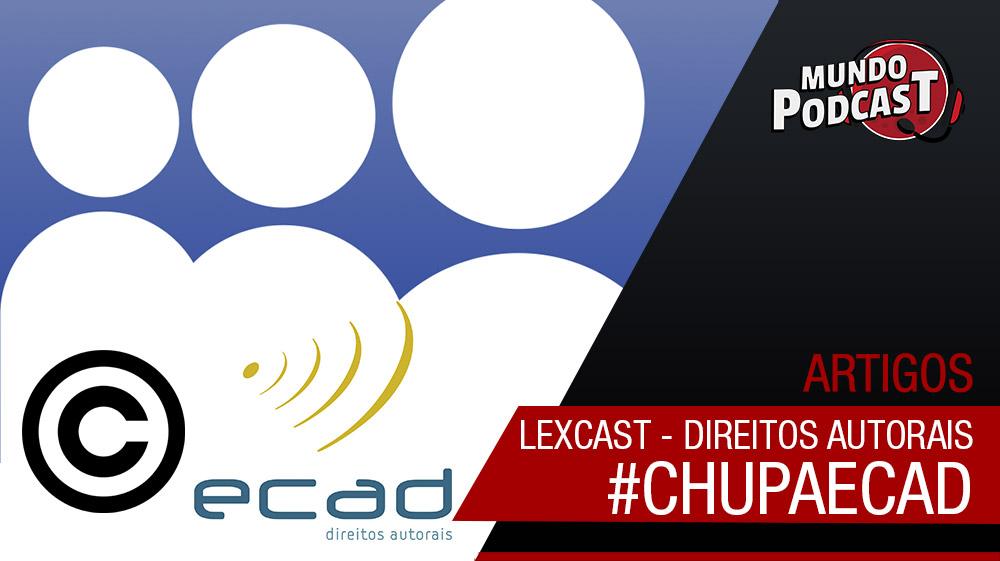 Lexcast - direitos autorais de músicas para podcasts