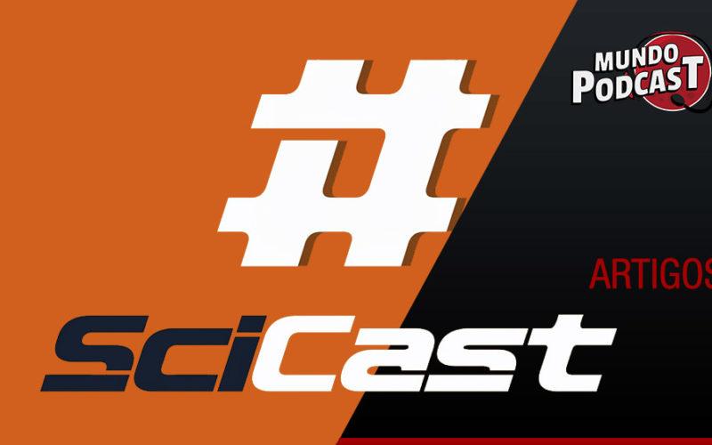 Logo do Scicast