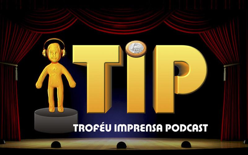 Troféu Imprensa Podcast 2015