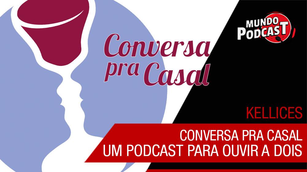 Conversa pra Casal