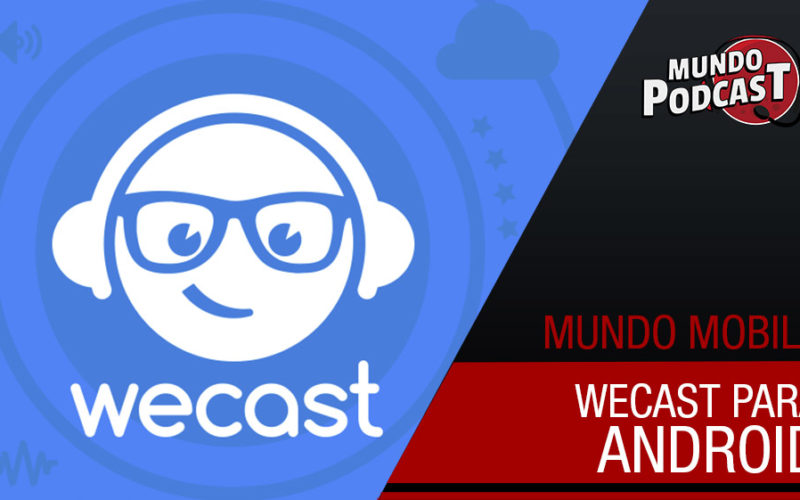 Wecast para Android