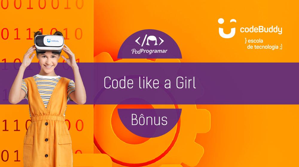 PodProgramar Bônus - Codebuddy