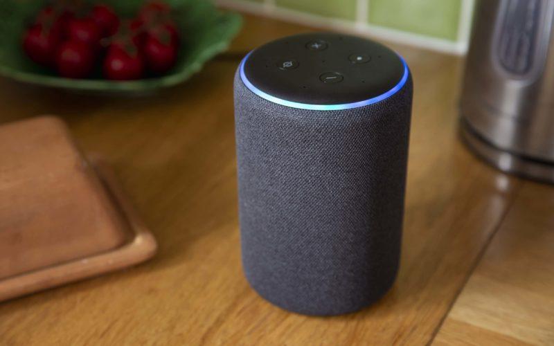 Quais as principais funções de um smart speaker?
