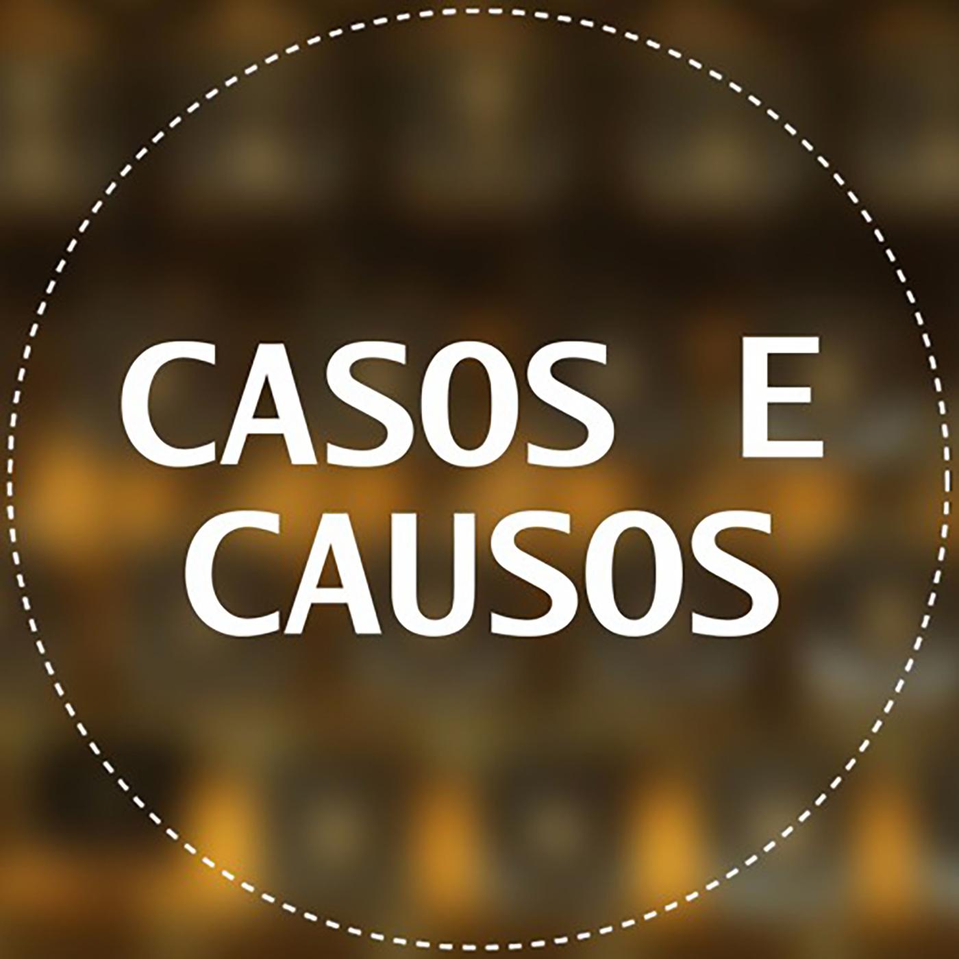 Casos e Causos   Mundo Podcast